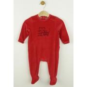 Pijama Kiabi Hera Red