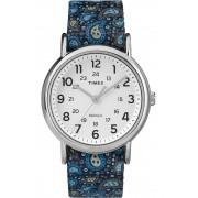 Ceas dama Timex TW2P81100 Weekender