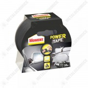 Moment Power Tape Banda adeziva impermeabila neagra 10m