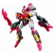 Robot Converters M.A.R.S T-Rex Cybotronix, 20 cm, 5 ani+