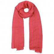 Passigatti Sciarpa Uni Cashmere Silk by Passigatti in raspberry, Gr.