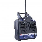 ER FLY CIELO 2.4G FS-CT6B 6 CH Channel Radio Modelo RC Transmisor Receptor De Control.