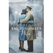 The Diplomat's Wife, Paperback/Pam Jenoff