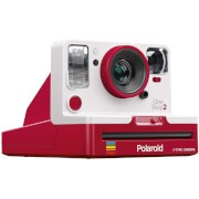Polaroid Originals OneStep 2 Viewfinder I-Type Analogue Instant Camera - Red