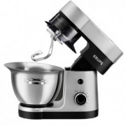 Robot bucatarie tip Malaxor Krups KA305s10, 900 W, Capacitate 4 L, Blender Sticla 1L inclus