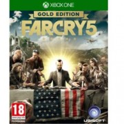 Far Cry 5 Gold, за Xbox One