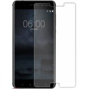 Nokia 6 Tempered Glass Screen Protector 2.5D