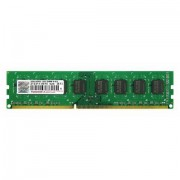 Transcend Memoria Ram Transcend Ts256Mlk64V3U 2Gb 1.333Mhz Tipologia Dimm Tecnol