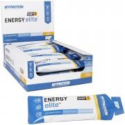 Myprotein Energy Elite - 20 x 50g - Sáček - Tropická příchuť