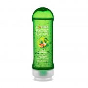 Gel Masaje Exotic Escape Control 200ml