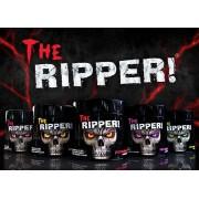 Cobra Labs The Ripper komplex zsírégető por 6x5g=30g több ízben