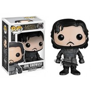 Funko Pop Television Game Of Thrones Jon Snow Training Ground 3 3/4 Inch Action Figure Dolls Toys