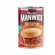 Hunts Manwich Original Sloppy Joe Sauce 425g