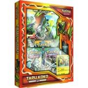 Set Carti De Joc Pokemon Tapu Koko