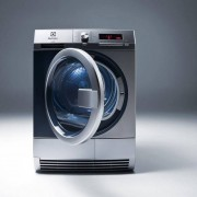Electrolux TE1120 myPRO 8kg Smart Professional Dryer