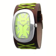 EOS New York VOODOO Watch Yellow 33L