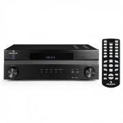Auna Receptor Amplificador AV2-H388. HDMI. 1200 W