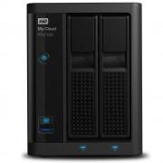 Western Digital My Cloud Pro PR2100 8TB
