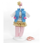 Madame Alexander Girlz Best Friend Outfit Fits 18 doll Favorite Friends Collection