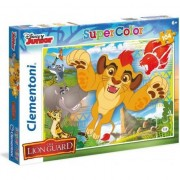 Puzzle Clementoni, Disney The Lion Guard, 104 piese