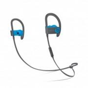 Beats - Powerbeats3 Wireless Earphones - Flash Blue