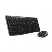 Epson Teclado/mouse Logitech 920-004432 Combo Inalámbrico MK270