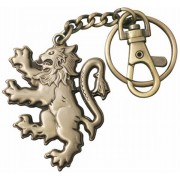 Noble Collection Harry Potter - Keychain Gryffindor Lion