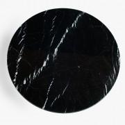 Tafelblad in marmer Ø120 cm, Aradan
