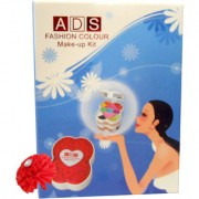 ADS Fashion Colour Make Up Kit Good Choice -OSGT-FL
