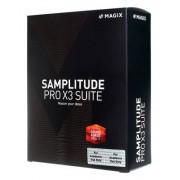 Magix Samplitude Pro X3 Suite EDU