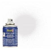 Revell 34102 - Vernis Mat - Bombe Peinture Acrylique 100ml.-Revell