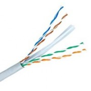 CABLE DE RED UTP CAT6 TIPO 305 M