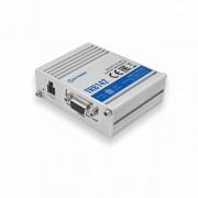 Modem GSM 4G TELTONIKA TRB142, gateway, MODBUS, MQTT, RS232, 2 intrari/iesiri digitale, micro USB