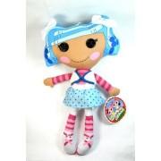 """Lalaloopsy Doll - Mittens Fluff N Stuff 13"""" Plush Doll"""