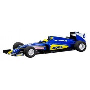 Scalextric Grand Prix Formula One Racer Starco Slot Car (1:32 Scale)