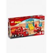 10846 Coleção Flo's Cafe Cars®, Lego Duplo vermelho medio bicolor/multico