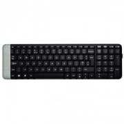 клавиатура Logitech Wireless Keyboard K230 - 920-003347