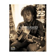 Bob Marley poszter (Sitting) - MPP50272 - PYRAMID POSTERS