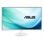 """ASUS VC239H-W 23"""" Full HD IPS White computer monitor"""