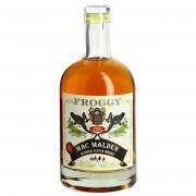 Spiritueux 1 Whisky Mac Malden Froggy 40% 50cl