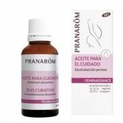 Pranarom aceite bio Elasticidad del perineo pranarom 30 ml