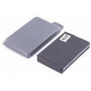 Mobiparts Accu HTC Desire Z 2400 mAh Li-ion Extended