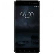 Nokia Smartfon NOKIA 6 Dual SIM Czarny