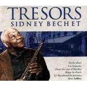 Sidney Bechet - Tresors Sidney Bechet (4CD)