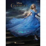 Hal Leonard Cinderella: Music From The Motion Picture Soundtrack