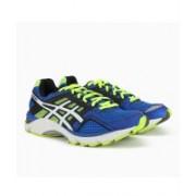 Asics GEL-FORTITUDE 6(2E) RUNNING For Men(Blue, Green)