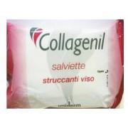 Uniderm farmaceutici srl Collagenil Salviette 20pz