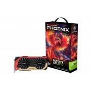 Placa video Gainward GeForce GTX 1070 Phoenix, 8GB GDDR5 (256 Bit), HDMI, DVI, 3xDP