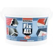 Adeziv universal Soudal Fix All 4 kg
