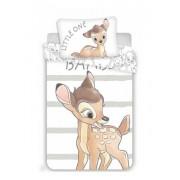 Disney Bambi ovis ágyneműhuzat little 100x135cm 40x60cm